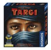Targi (Spiel) Cover