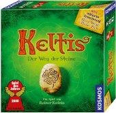 Keltis - der Weg der Steine (Spiel) Cover