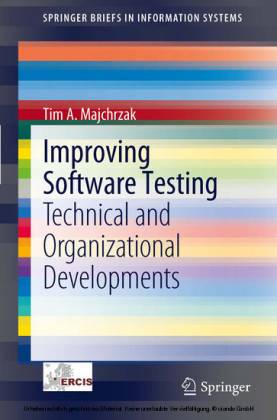 Improving Software Testing
