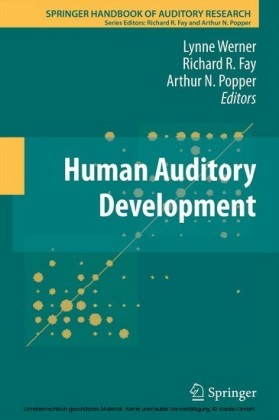 Human Auditory Development