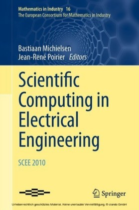Scientific Computing in Electrical Engineering SCEE 2010