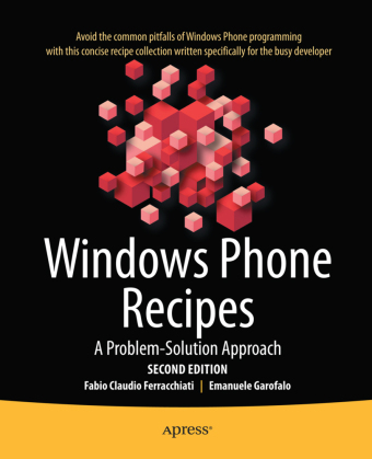 Windows Phone Recipes