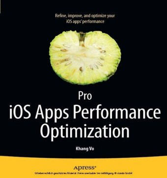 Pro iOS Apps Performance Optimization