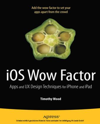 iOS Wow Factor
