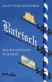 Bairisch Cover