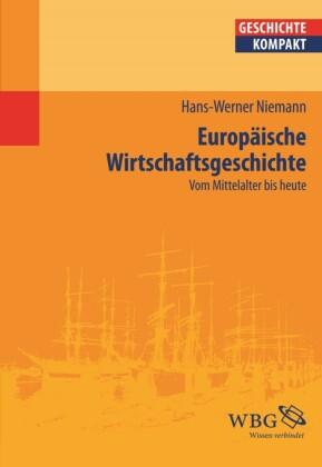 Europäische Wirtschaftsgeschichte