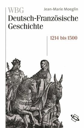 WBG Deutsch-Französische Geschichte Bd. II