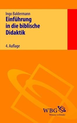 Einführung in die biblische Didaktik