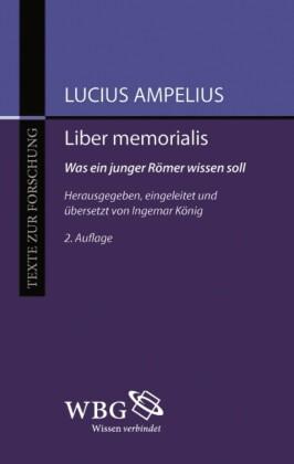 Liber memorialis