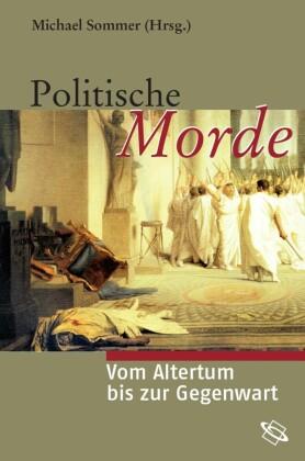 Politische Morde