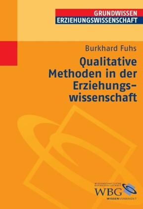 Qualitative Methoden in der Erziehungswissenschaft