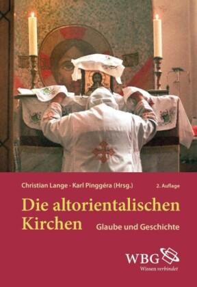 Die altorientalischen Kirchen