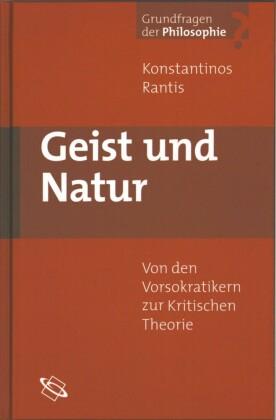 Geist und Natur