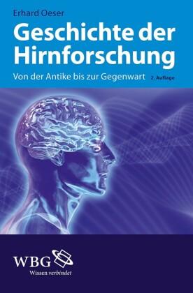 Geschichte der Hirnforschung