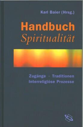 Handbuch Spiritualität