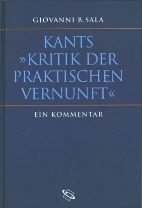 Kants 'Kritik der praktischen Vernunft'