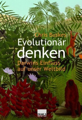 Evolutionär denken