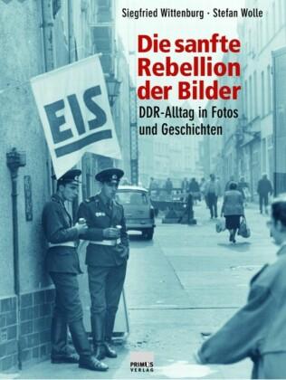 Die sanfte Rebellion der Bilder