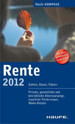 Rente 2012