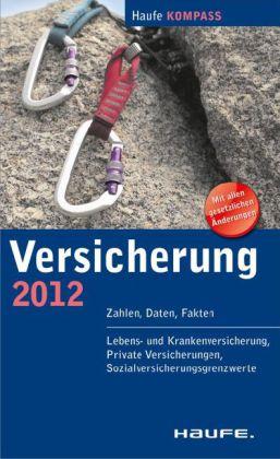 Versicherung 2012
