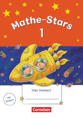 1. Schuljahr - Übungsheft mit Lösungsheft Cover