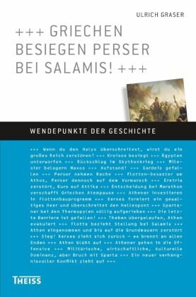 Griechen besiegen Perser bei Salamis!