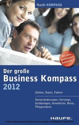 Der große Business Kompass 2012