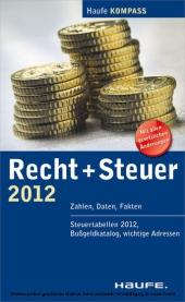 Recht + Steuer Kompass 2012