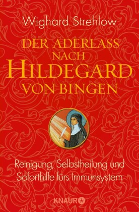 Der Aderlass nach Hildegard von Bingen