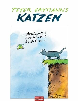 Peter Gaymanns Katzen