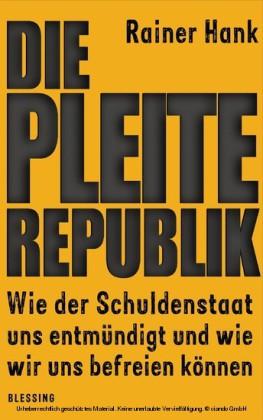 Die Pleite-Republik