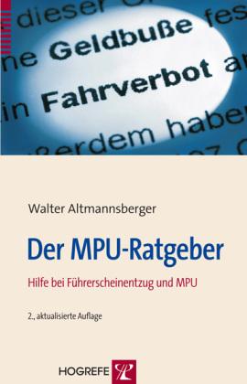 Der MPU-Ratgeber