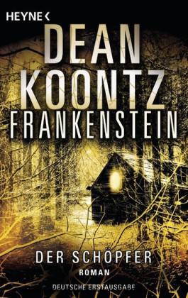 Frankenstein - Der Schöpfer