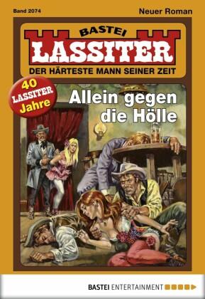 Lassiter - Allein gegen die Hölle