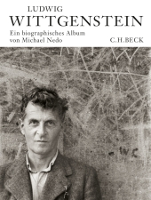 Ludwig Wittgenstein Cover
