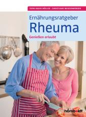 Ernährungsratgeber Rheuma Cover