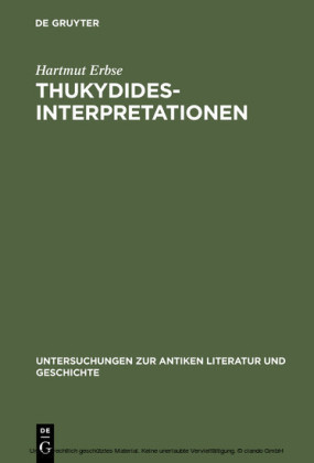 Thukydides-Interpretationen