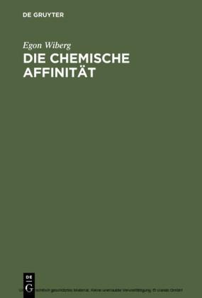 Die chemische Affinität