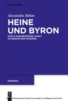 Heine und Byron