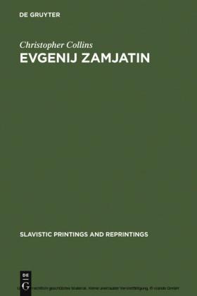 Evgenij Zamjatin