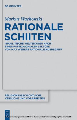 Rationale Schiiten