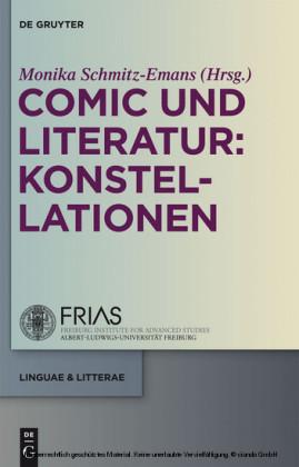 Comic und Literatur
