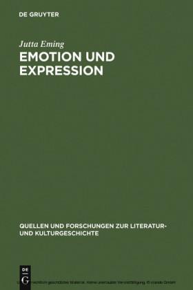 Emotion und Expression