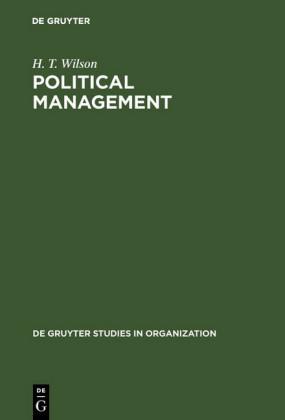 Political Management