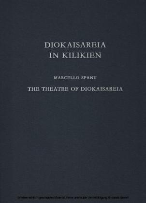 The Theatre of Diokaisareia