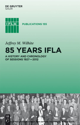 85 Years IFLA