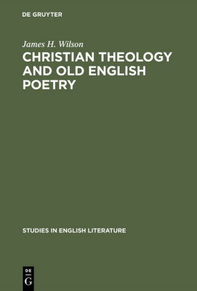 Christian theology and old English poetry