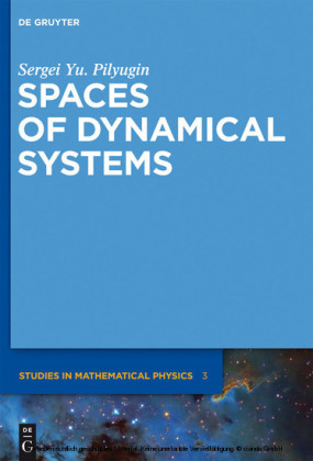Spaces of Dynamical Systems