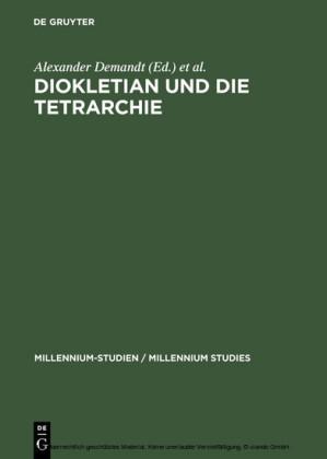 Diokletian und die Tetrarchie