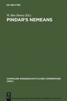 Pindar's Nemeans
